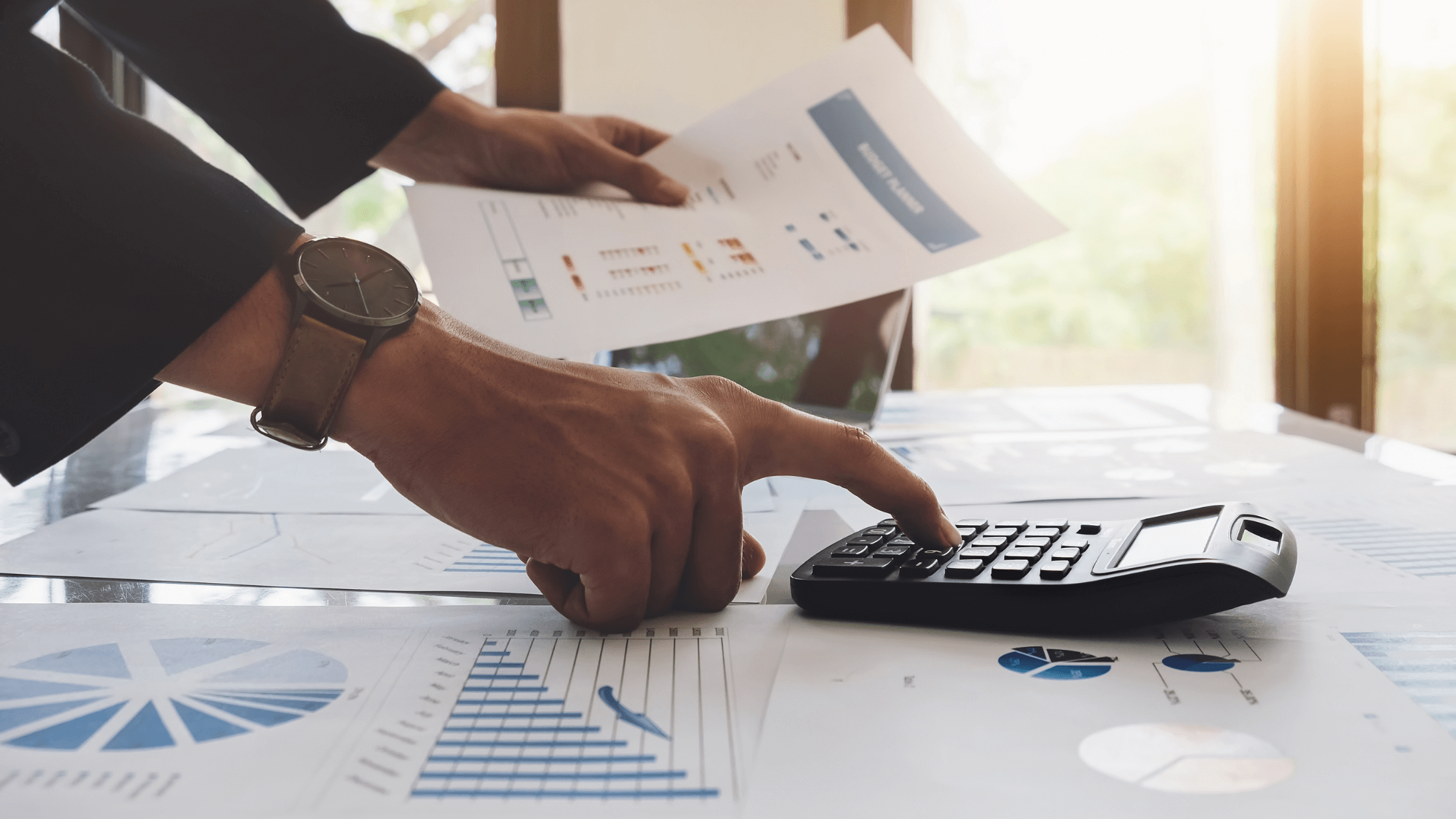 How to prepare for a revenue audit
