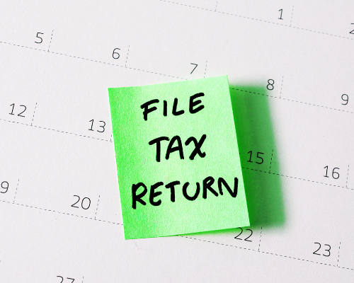 Everything you need to know for the upcoming Income Tax Returns deadline